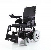 WOLLEX - B500 Akülü Tekerlekli Sandalye
