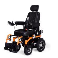 WOLLEX - W168 S-L Enjoy Aküllü Tekerlekli Sandalye