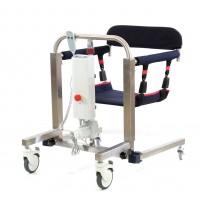 WOLLEX - WG-L500 Motorlu Hasta Taşıma Lifti , Hasta Transfer Lifti