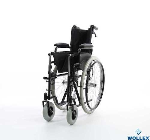 WG-M313 Manuel Tekerlekli Sandalye