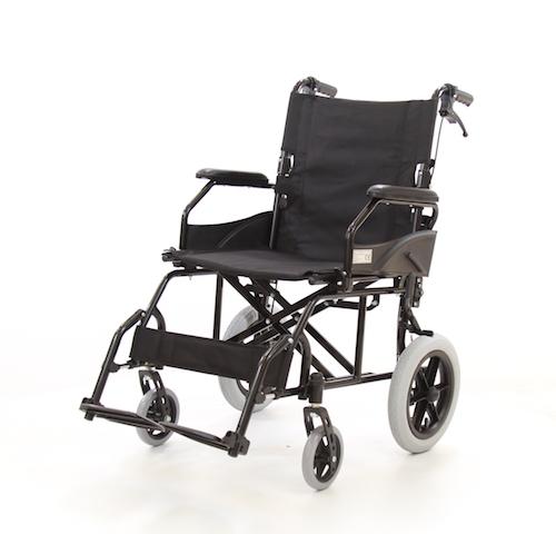 WG-M863 Manuel Tekerlekli Sandalye 2.Nesil