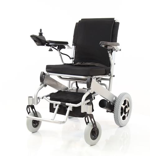 WG-P140 Akülü Tekerlekli Sandalye