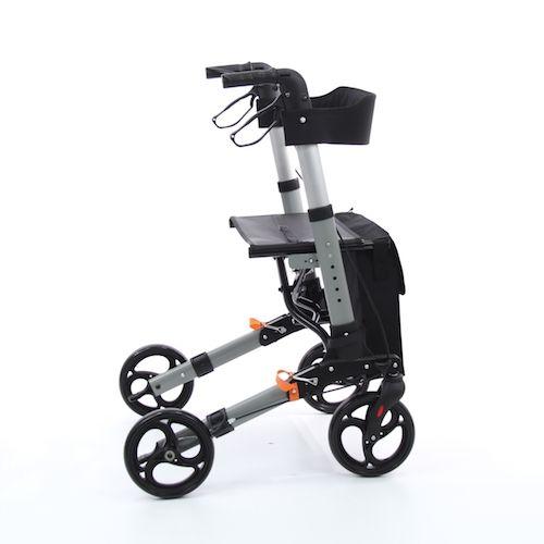 WG-R966 Aluminyum Tekerlekli Rolatör