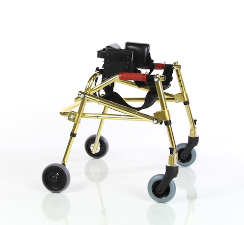 WG-W940 Pediatrik Walker