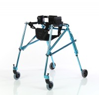 WOLLEX - WG-W942 Pediatrik Walker