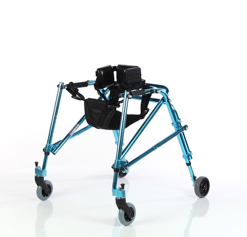 WG-W942 Pediatrik Walker
