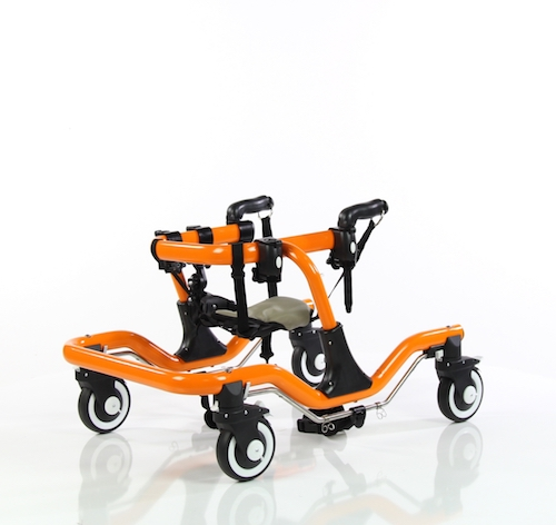 WG-W943 Pediatrik Walker