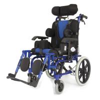 WOLLEX - W958 Özellikli Çocuk Tekerlekli Sandalye