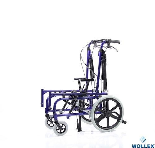 W958 Özellikli Çocuk Tekerlekli Sandalye