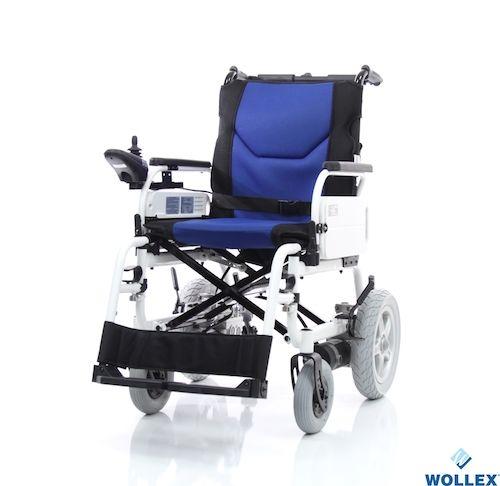 WGP110 Akülü Tekerlekli Sandalye